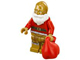 Set No: 75097  Name: Advent Calendar 2015, Star Wars (Day 24) - Santa C-3PO