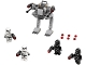 Set No: 75165  Name: Imperial Trooper Battle Pack