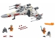 Set No: 75218  Name: X-Wing Starfighter
