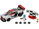 Set No: 75873  Name: Audi R8 LMS ultra