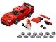 Set No: 75890  Name: Ferrari F40 Competizione