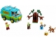 Set No: 75902  Name: The Mystery Machine