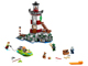 Set No: 75903  Name: Haunted Lighthouse