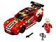 Set No: 75908  Name: 458 Italia GT2