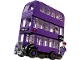 Set No: 75957  Name: The Knight Bus