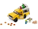 Set No: 7598  Name: Pizza Planet Truck Rescue