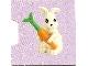 Set No: 7600  Name: Advent Calendar 2007, Belville (Day 12) Rabbit