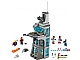Set No: 76038  Name: Attack on Avengers Tower