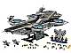 Set No: 76042  Name: The SHIELD Helicarrier