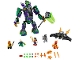 Set No: 76097  Name: Lex Luthor Mech Takedown
