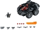 Set No: 76112  Name: App-Controlled Batmobile