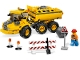 Set No: 7631  Name: Dump Truck
