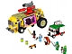 Set No: 79104  Name: The Shellraiser Street Chase (Technic Base Version)