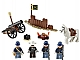 Set No: 79106  Name: Cavalry Builder Set