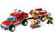 Set No: 7942  Name: Off Road Fire Rescue