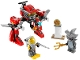 Set No: 7977  Name: Seabed Strider