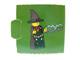 Set No: 7979  Name: Advent Calendar 2008, Castle (Day 14) - Evil Witch