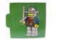Set No: 7979  Name: Advent Calendar 2008, Castle  (Day 7) - Castle Soldier with Sword
