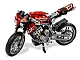 Set No: 8051  Name: Motorbike