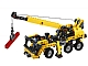 Set No: 8067  Name: Mini Mobile Crane