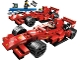 Set No: 8168  Name: Ferrari Victory