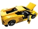 Set No: 8169  Name: Lamborghini Gallardo LP 560-4