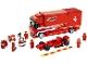 Set No: 8185  Name: Ferrari Truck