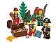 Set No: 850839  Name: Classic Pirate Set