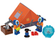 Set No: 850932  Name: Polar Accessory Set