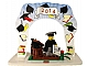 Set No: 850935  Name: Graduation Set