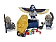 Set No: 853176  Name: Skeleton Mummy Battle Pack
