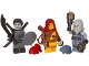 Set No: 853687  Name: Elemental Masters Battle Pack