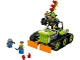 Set No: 8707  Name: Boulder Blaster