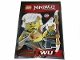 Set No: 891945  Name: Young Wu foil pack