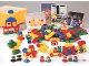 Set No: 9051  Name: Large DUPLO Basic Set Giant