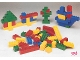 Set No: 9056  Name: Extra Duplo Bricks