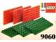 Set No: 9060  Name: Small Duplo Building Plates