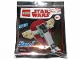 Set No: 911945  Name: Boba Fett's Slave I foil pack