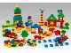 Set No: 9230  Name: DUPLO Town Set