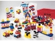 Set No: 9252  Name: Large LEGO Basic Set (1994 Version)