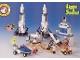 Set No: 9300  Name: Dacta Space Port Set