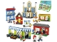 Set No: 9311  Name: City Buildings Set