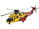 Set No: 9396  Name: Helicopter