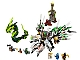 Lot ID: 40001326  Set No: 9450  Name: Epic Dragon Battle