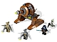 Set No: 9491  Name: Geonosian Cannon