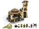 Set No: 9516  Name: Jabba's Palace