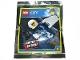 Set No: 951904  Name: Police Officer with Jetpack foil pack