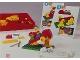 Set No: 9653  Name: Mechanical Toy Shop