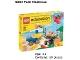 Set No: 9692  Name: LEC Tech Machines Set (LEGO Education Center)