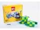 Set No: COWMY2  Name: Malaysia - Ketupat (Rice Dumpling) (6218707)
